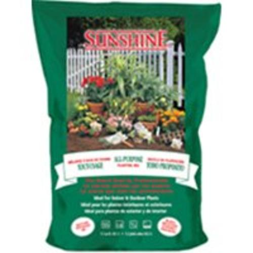 Sunshine 101 1.50 CFL P All-Purpose Planting Mix, 1.5 cu.ft