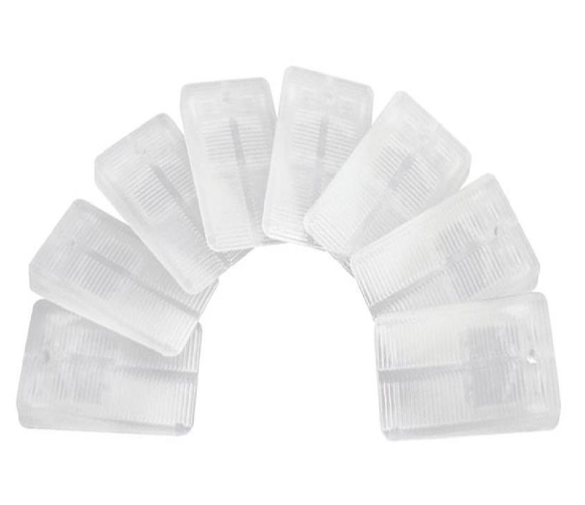 Keeney K836-49 Toilet Leveling Shims, Plastic