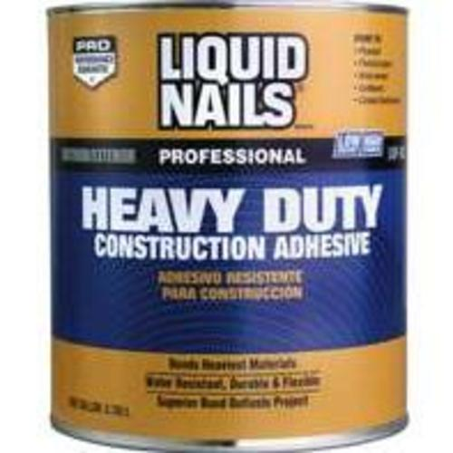 Liquid Nails Ln-903 VOC Compliant Construction Adhesive, Quart