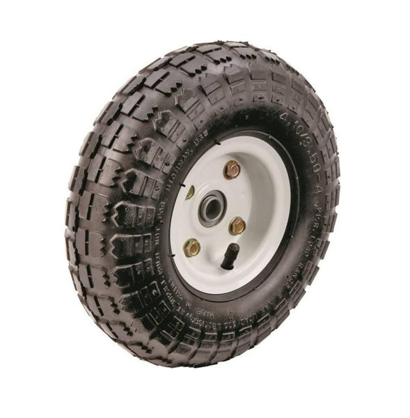 Farm & Ranch FR1055 Pneumatic Replacement Turf Tire, 10""