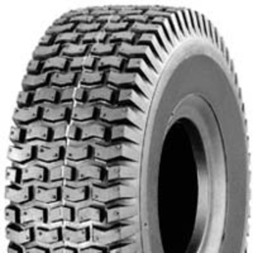 "Martin Wheel 506-2TR-I Turf Rider K358 Traction Tire, 13"" x 5.00-6"