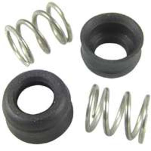 Danco 80704 Faucet Seats & Springs Repair Kit for Delex
