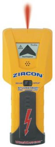 Zircon 63102 Deep Scan With Wire Warning Alert