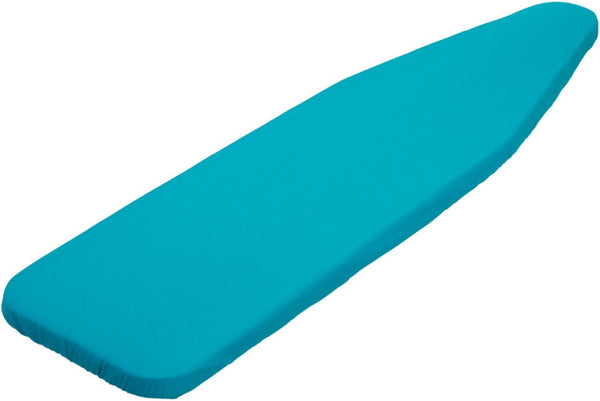 Honey-Can-Do IBC-03517 Basic Ironing Board Cover, Blue