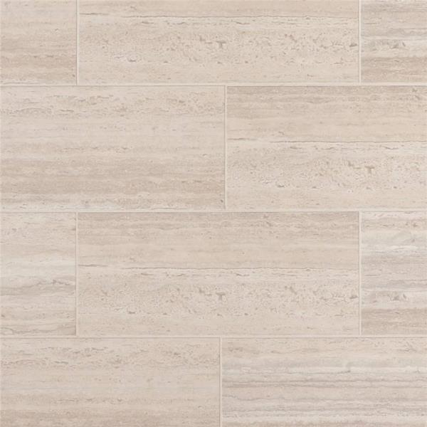 QEP ALL30301 8 MM Laminate Flooring, Tumbled Sand Color, 22.13 Sq. ft.