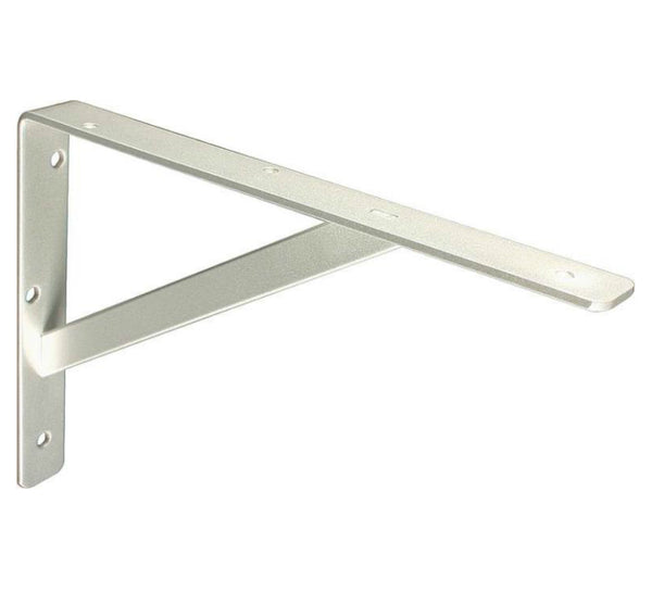 Knape & Vogt 208TI550 Extra Heavy Duty Ultimate L-Bracket, 22""