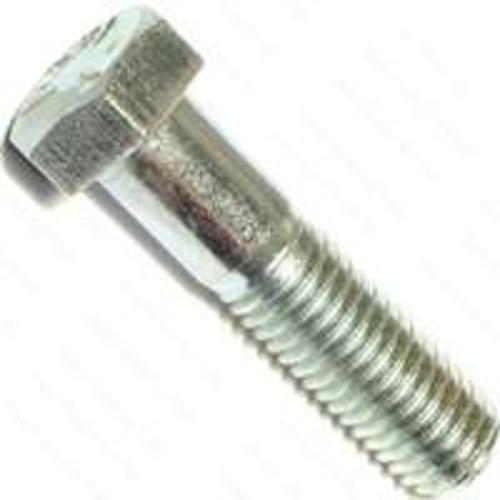 "Midwest 00376 Hex Cap Screw 5/8X2-1/2"" Zinc"