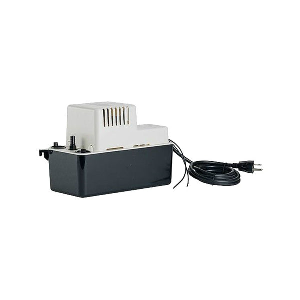 Little Giant 554425 VCMA-20ULS 115-Volt Condensate Removal Pump