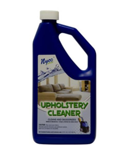 Nyco NL90380-903206 Upholstery Cleaner, 32 Oz