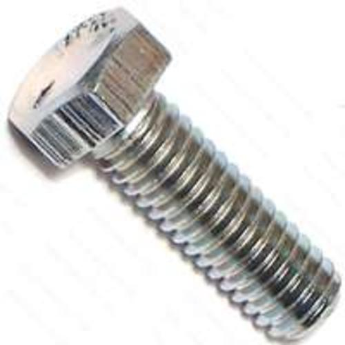 "Midwest Products 00273 Zinc Hex Screw Gr5 5/16"" X 1"""