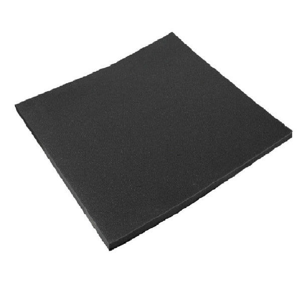 Frost King ACC24 Air Conditioner Drip Cushion, Black