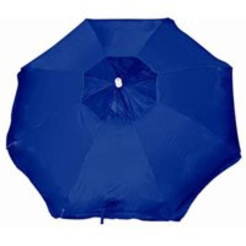 Rio Brands UB7646-OG Umbrella With Anchor, Blue