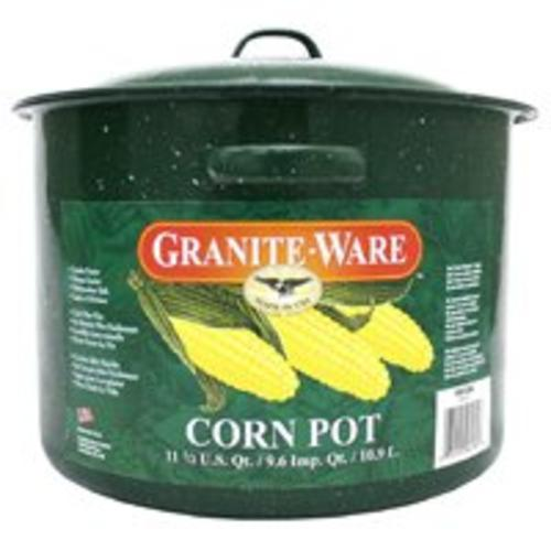 Granite Ware 6134-2 Corn Pot, 11.5 Quart