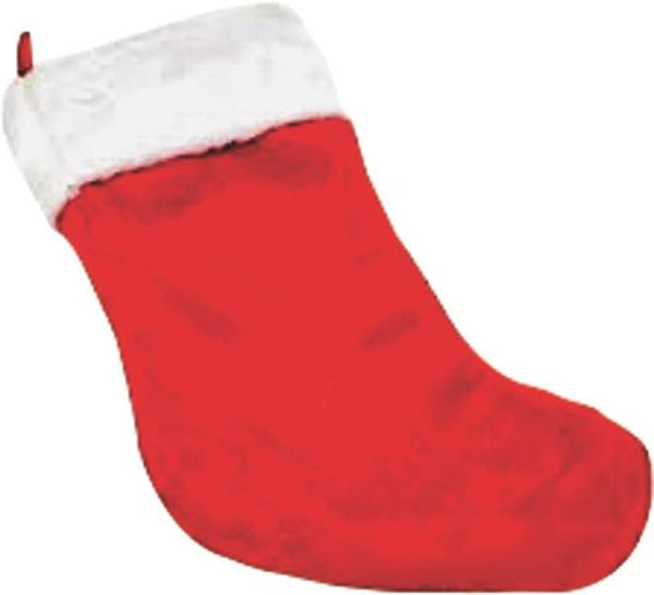 Santas Forest 28911 Extra Plush Christmas Stockings, 19""