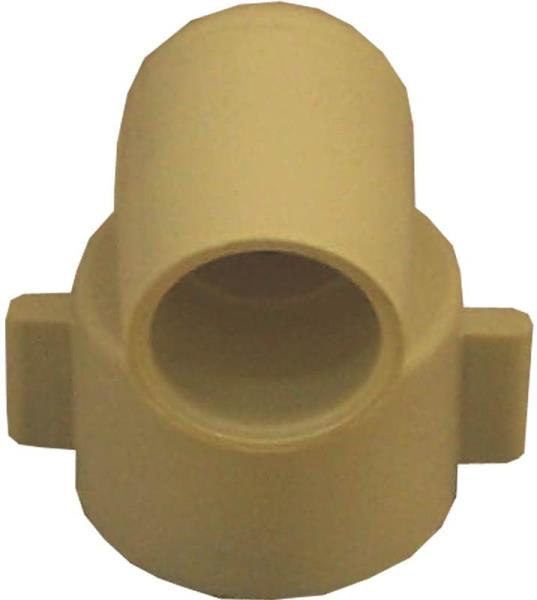 Genova 54935 Swivel Elbow, 1/2""