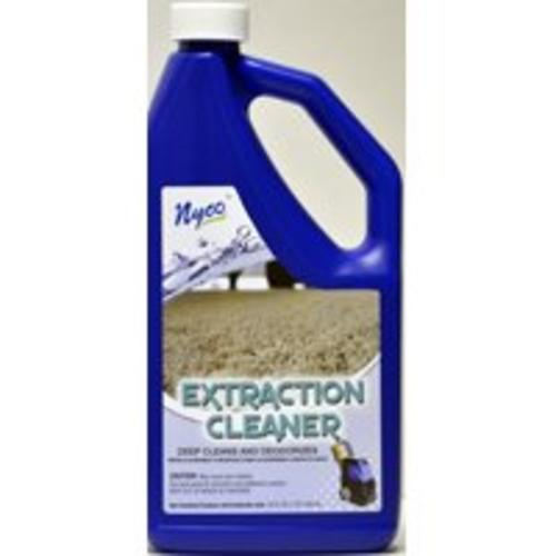Nyco NL90360-903206 Carpet Extraction Cleaner, 32 Oz