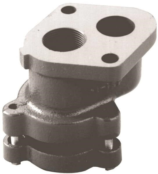 Sta-Rite J216-21 Well Casing Adapter, Rugged, 2""