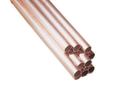 "Reading 34M10 Copper Water Tube .75""X10' .032M (1 Set = 10 Feet)"