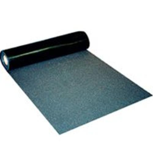 "Surface Shields PS3250 Pro Shield Absorbent Mat 32""x50', Gray"