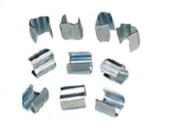 Ben-Mor CS78710 Clothesline Clips, Metal, 10 Units