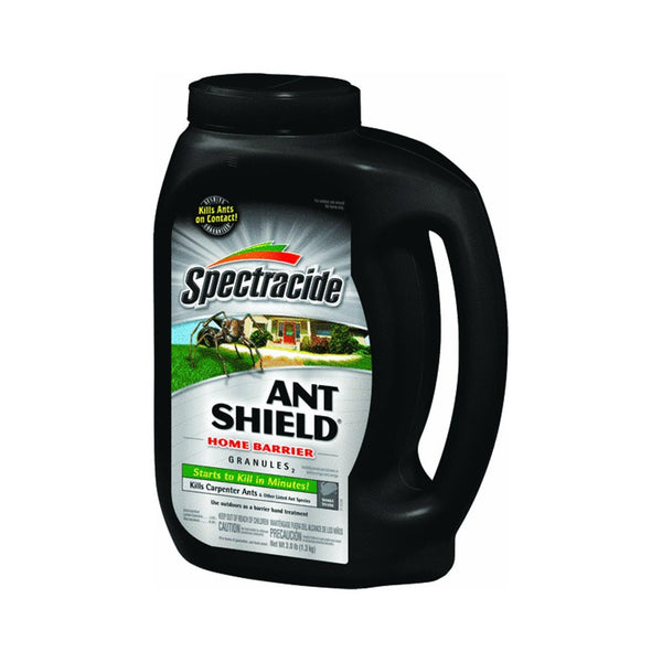 Spectracide HG-96274 Ant Shield Home Barrier Granules, 3 Lb