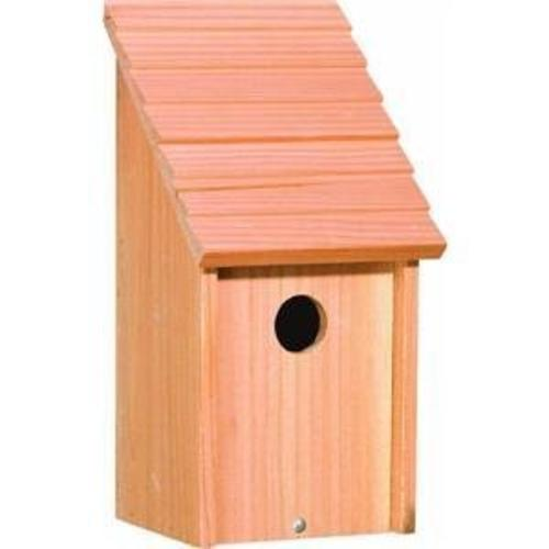 "North States 1629 Deluxe High-Rise Bluebird House 1/2"" Thick"