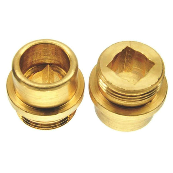 Danco 9D0030078E Faucet Seats For Streamway, 1/2-24, Brass