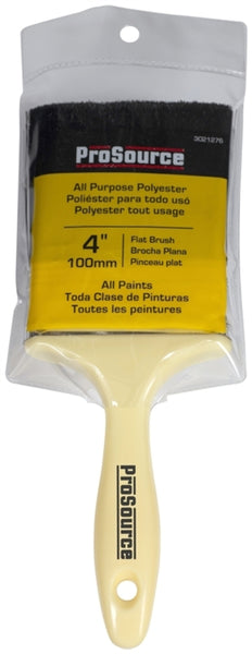 Prosource OR 3175 0400 Paint Brush, 4""