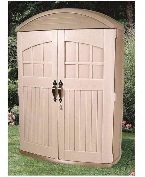 Step 2 561500 LifeScape Highboy Storage Shed
