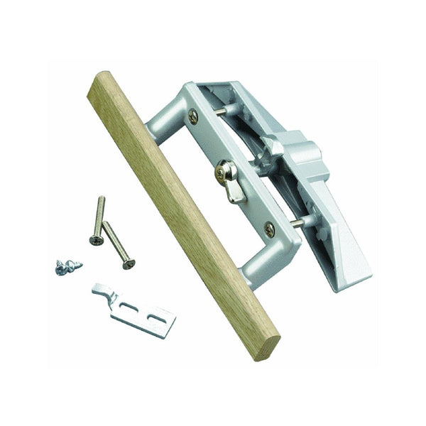 Hampton V1104 Aluminum Surface Patio Door Latch