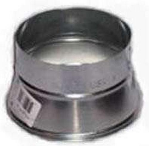 "Imperial GV1202/7X6-311P Stove Pipe Taper Reducers, 26 Gauge, 7"" x 6"""