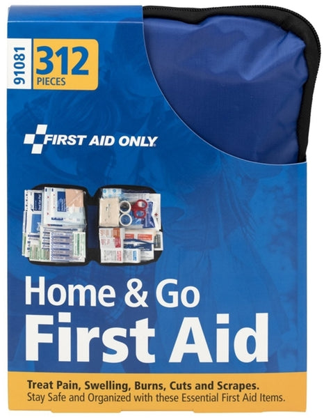First Aid Only 91081 First Aid Kit