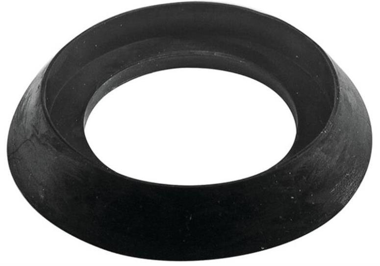 Danco 80857 Tank To Bowl Spud Gasket For Kohler/Alamo/Wellworth, Rubber, Black