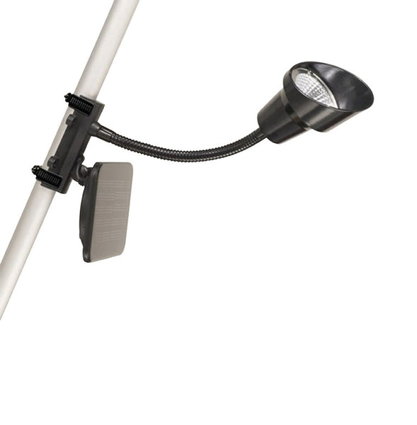 Valley Forge TLL-2 Solar Flag Pole Light