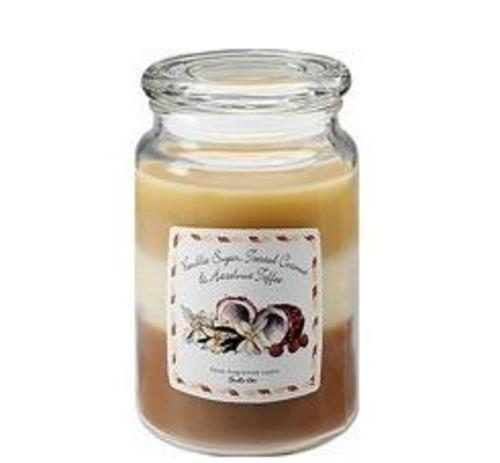Candle Lite 1962083 Jar Candle, 19 Oz
