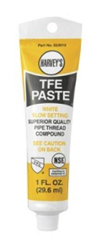 William Harvey 023015-48 PTFE Paste 1Oz