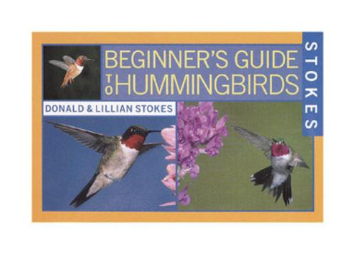 Stokes Select 38061 Beginner's  Guide To Hummingbird