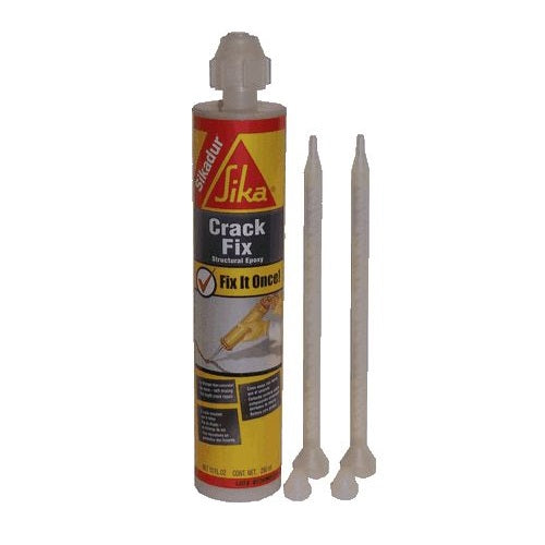 Sika 107655 Sikadur Crack Fix, 10.1 Oz