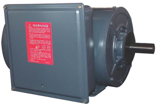 Century K208M2 Electric Start Motor, 5 Hp