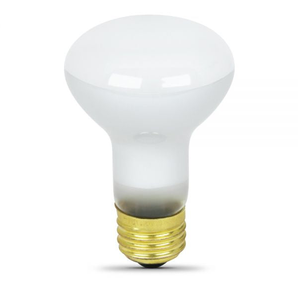 Feit Electric 50 Watt Medium Base Mr16 Dimmable Shape: Feit Electric Q40R20/ES Energy Saving R20 Halogen Bulb, 40