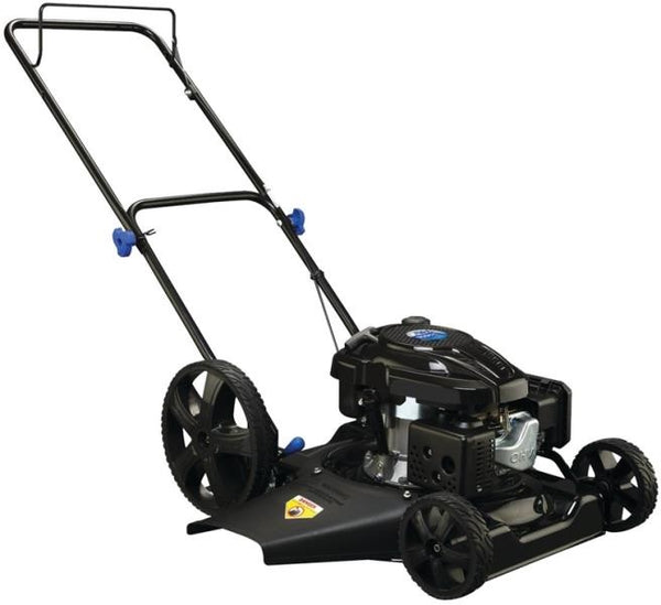 Pulsar PTG1220 Push Mower, Gas Fuel, 21""