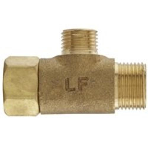 Plumb Pak PP2037LF Water Supply Add-A-Tee Adapter