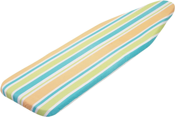 Honey-Can-Do IBC-01897 Premium Stripes Ironing Board Cover