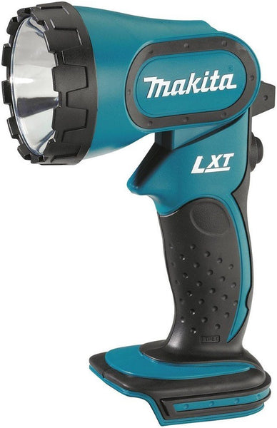 Makita DML185 Cordless Handheld Flashlight, 18 Volt
