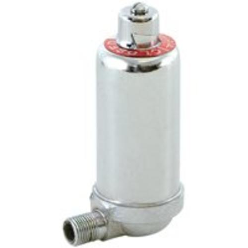 Ez-Flo 20378 Adjustable Radiator Air Valve, 1/8""