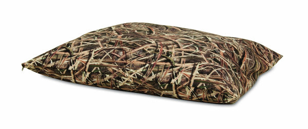 "Petmate 80180 Mossy Oak Pet Pillow Bed, 27"" x 36"""