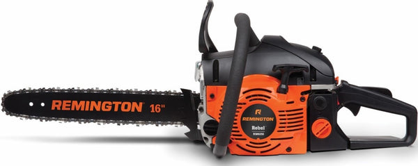 Remington RM4216 (41AY427S983) Rebel Gas Chainsaw, 16""