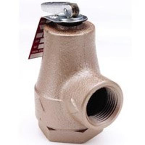 Watts 374A Pressure Relief Valves, 3/4""