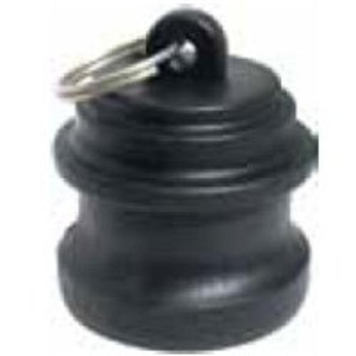 Green Leaf GLP150PL Gator Lock Female Coupler Plug, 1-1/2""