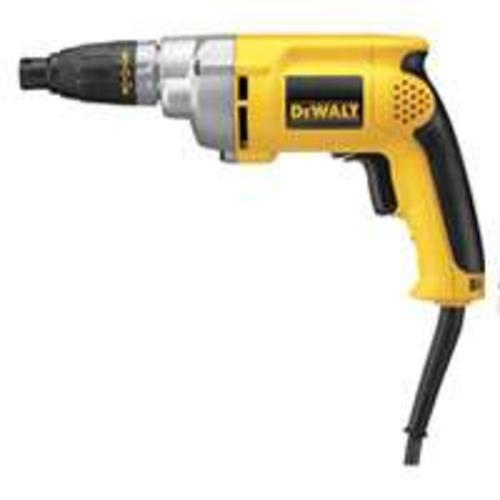 DeWalt DW266 Electric Screwdriver 6.5 Amp
